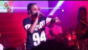Video: Simi – Despacito ?(Nigerian Cover)